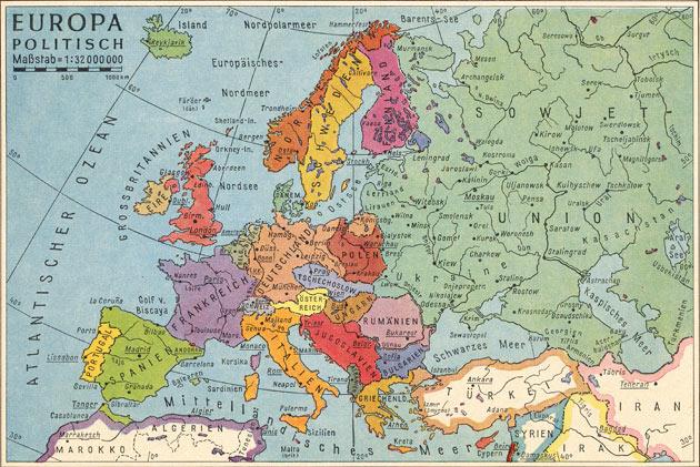 Conseil de lEurope  820 millions de citoyens  47 états